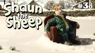 Shaun the Sheep - Bitzer Sakit [Fireside Favourite]