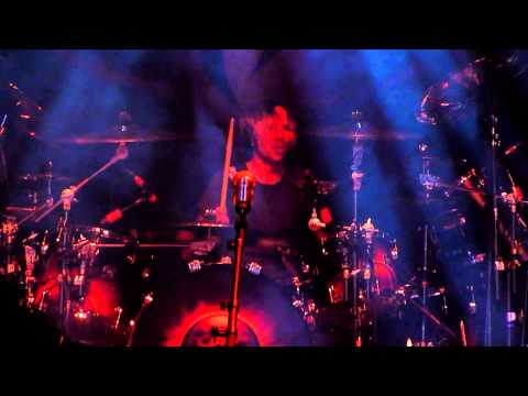 Godsmack - War and Peace - Live @ KC's Midland Theater 5/3/2011