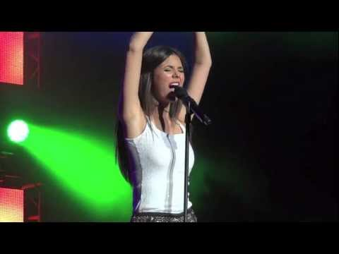 Baixar Victoria Justice HD - All I Want Is Everything - Philadelphia - August 16, 2012