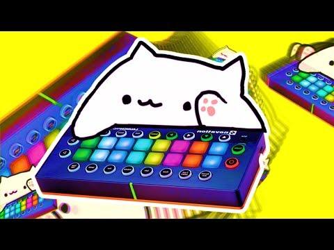 Kpop Bongo Cat