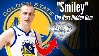 Why The Warriors Don't Want You To Know About Alen Smailagic (The Next Hidden Gem)