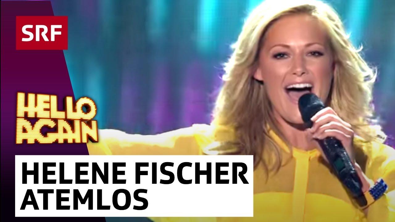 Youtube Helene Fischer Atemlos