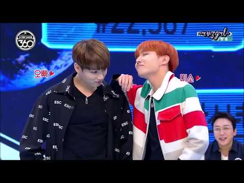 [BTS] bts dancing to girl group songs