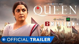 QUEEN Official Trailer