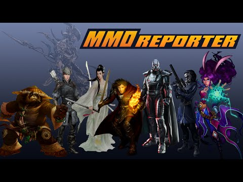 MMO Reporter Episode 267 - Bill Succombs