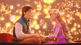 Relaxing Disney Music - Love Songs Disney Collection