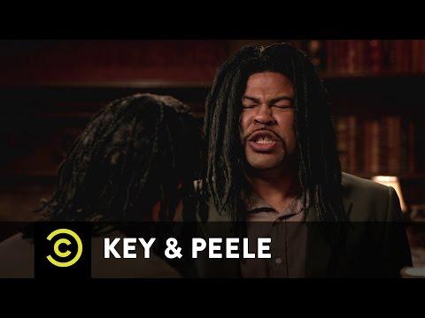 Key & Peele - Grown-Ass Man