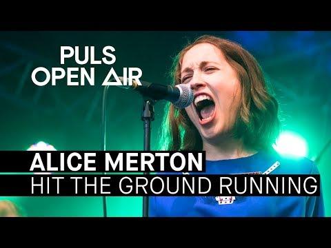 Alice Merton - Hit The Ground Running
