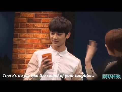 Minho and Sulli 1st Anniversary - Minsul Sweet Moments