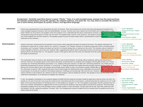 Ecree software overview