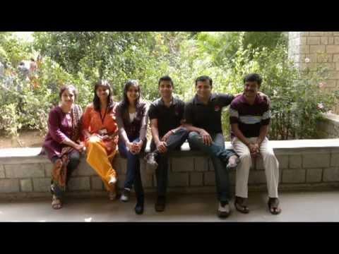 Student life at IIMB - 2010