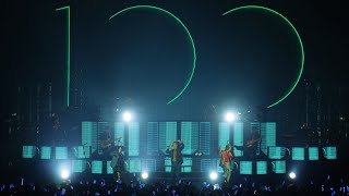 """w-inds. LIVE TOUR 2018 """"100""""【Preview】"""