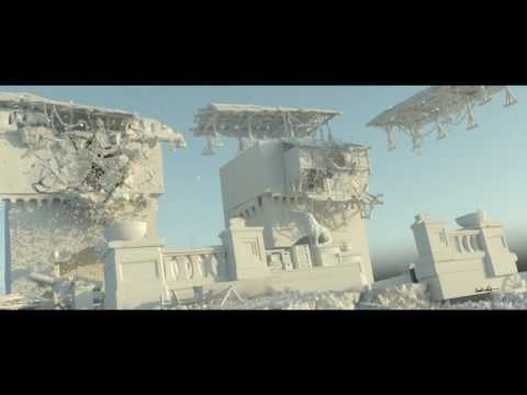 Alessandro Nardini For Honor game trailer FX, the making of.... with thinkingParticles