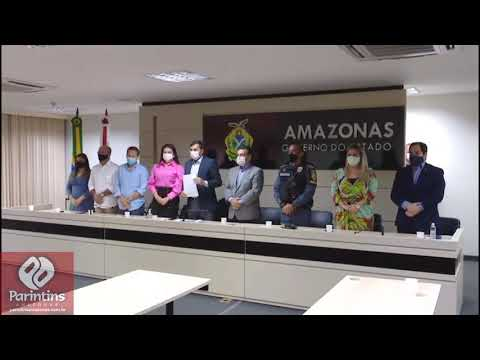 Wilson Lima convoca 323 aprovados no Concurso da PM feito em 2011 no Amazonas