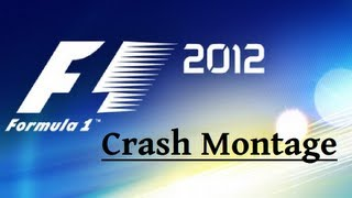 download formula 1 crashes - photo #34