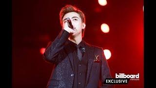 SOOBIN HOÀNG SƠN - LỄ HỘI NEW YEAR'S COUNTDOWN LIGHTS 2019 (31.12.2018)