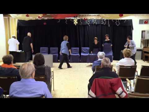 La série Petit gestes, Grands impacts présente le Théâtre Fleury