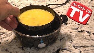 As Seen on TV - Fastest Breakfast Gadgets Showdown - TESTED!