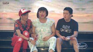 Hoài Linh, Trường Giang, Chí Tài, Gia Linh khiến khán giả Cười Bể Bụng - Liveshow Hài Việt Nam Hay