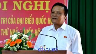 Xem xét trách nhiệm Phó Bí thư Tỉnh ủy Bình Định Lê Kim Toàn về vấn đề bổ nhiệm nhân sự