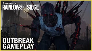 Rainbow Six Siege - Operation Chimera: Outbreak Gameplay Trailer