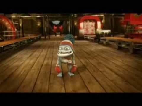 Baixar Crazy Frog: Last Christmas (2006)