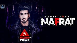 Nafrat – Sahil Sobti