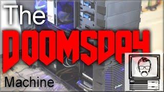 '90s PC Builder Builds a 2016 Gaming PC   Nostalgia Nerd