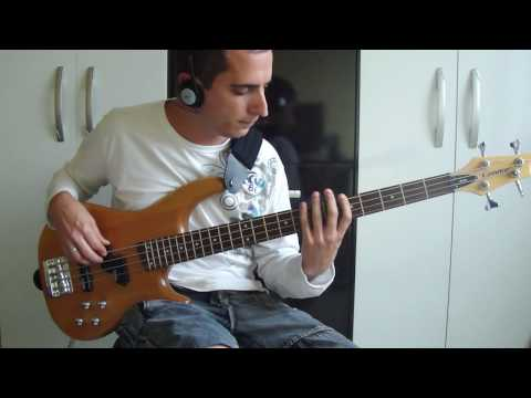 Space Oddity - David Bowie - Bass Cover (With Tab)
