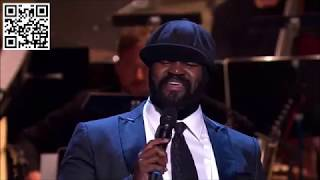 Gregory Porter performs It's Probably Me at the Polar Music Prize Ceremony 2017