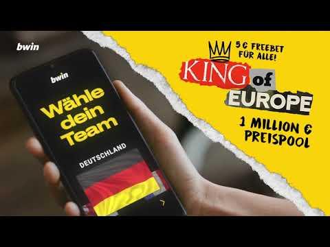 Entain Set for Three Million Fans across Europe to Bet on the Euros