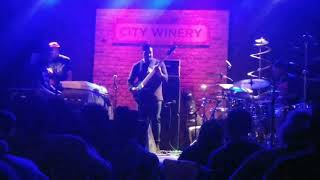 The Robert Glasper Trio at City Winery Chicago
