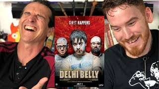 Delhi Belly | Aamir Khan | Vir Das | Trailer REACTION!!!