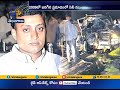 Several VIP  Accidents on Nalgonda Road : A Story