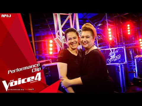 The Voice Thailand - ไก่ VS นก - Too Much Heaven - 8 Nov 2015