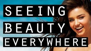 Seeing Beauty Everywhere by Jay Shetty