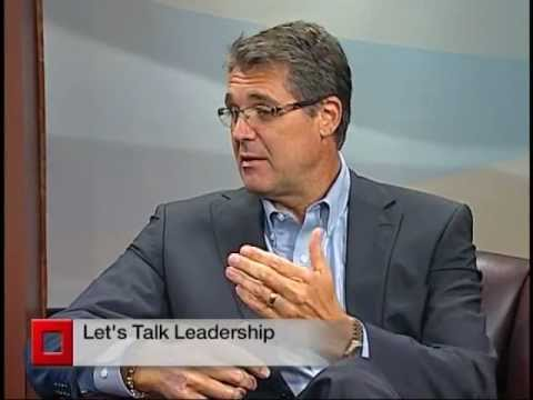 Dr. Dave Williams (CEO Southlake) Part 2: Let's Talk Leadership