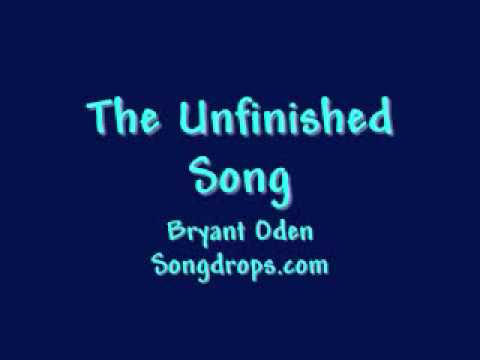 Funny Song for Kids: The Unfinished Song