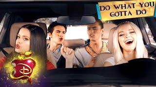Do What You Gotta Do | CARscendants 🚘 | Descendants 3