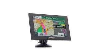 Garmin Nvi 2589LMT 5 GPS+Lifetime Updates, Vent Mount