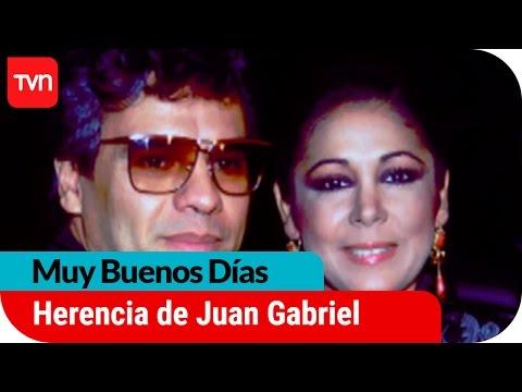 Muy buenos días   Pantoja recibe millonaria herencia de Juan Gabriel