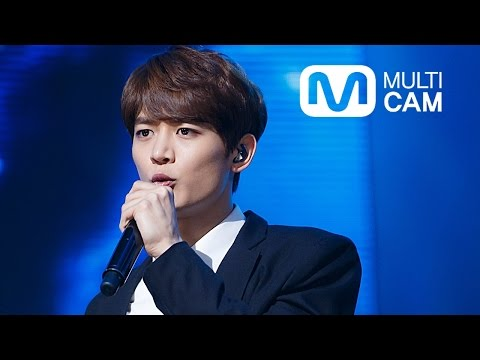 [Fancam] Minho of SHINee(샤이니 민호) Intro + Love Like Oxygen(산소같은 너) @M COUNTDOWN_150319