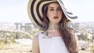 Lana Del Rey - Young And Beautiful (Kevin Blanc Remix)