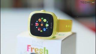 ساعة ذكية للأطفال Elari fresh Kidphone watch