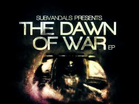 GUNDA - Escape [THE DAWN OF WAR EP]