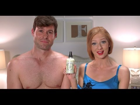 "Poo~Pourri Before-You-Go Toilet Spray has won awards in the 18th Annual Webby Awards and the Edison Awards for its viral video sensation, ""Girls Don't Poop,"" and innovative natural products. Poo~Pourri just introduced ""Second Hand Stink,"" the sequel, which again stars Bethany Woodruff, the prim and dignified redhead from the first video, this time discussing how her significant other's foul play in the bathroom is putting the brakes on romance. Watch and learn more at http://www.poopourri.com."