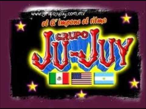 GRUPO JUJUY LA CHICA QUE SOÑE