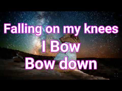 William McDowell falling on my knees(lyric)