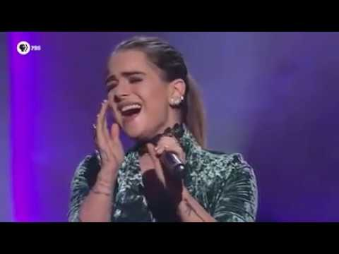 JoJo - Who's Loving You (Smokey Robinson Tribute)