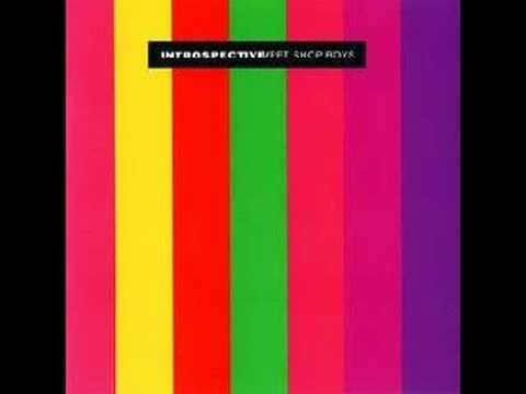 Pet Shop Boys - Always on my mind / In my House